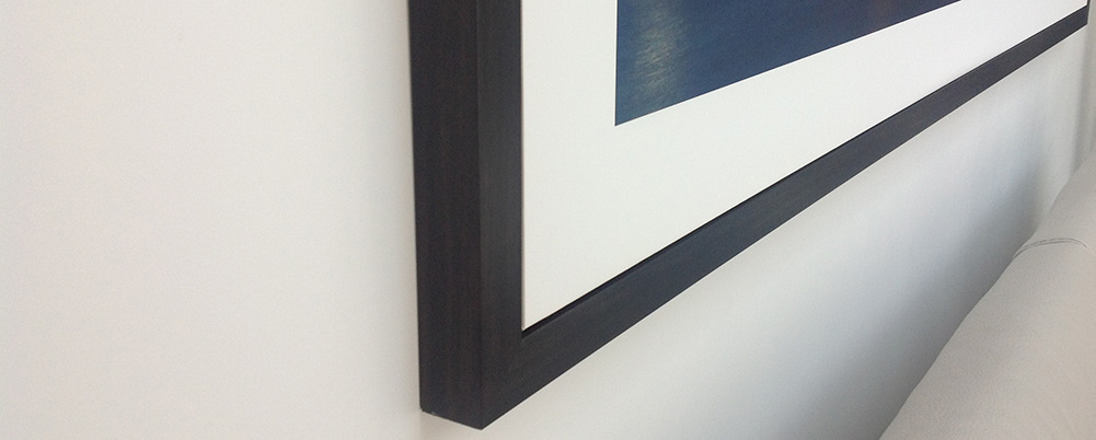 SG Framing in Manchester - Canvas Framing Options