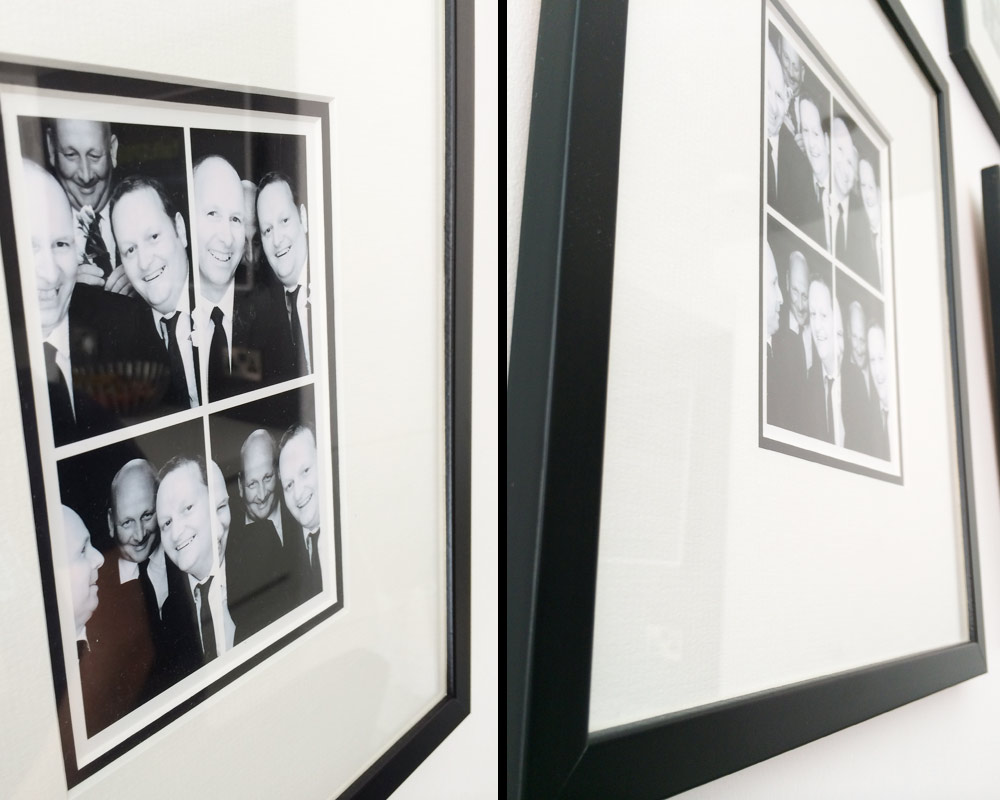 Bespoke Picture Framing in Manchester by SG Framing 0161 881 8711