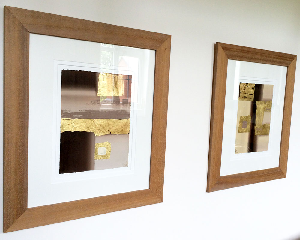 Picture Framing Services in Manchester by SG Framing