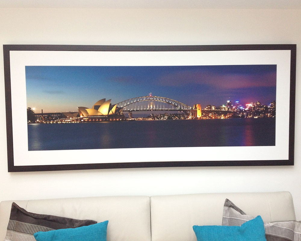 SG Framing - Canvas Frames in Manchester - 0161 881 8711