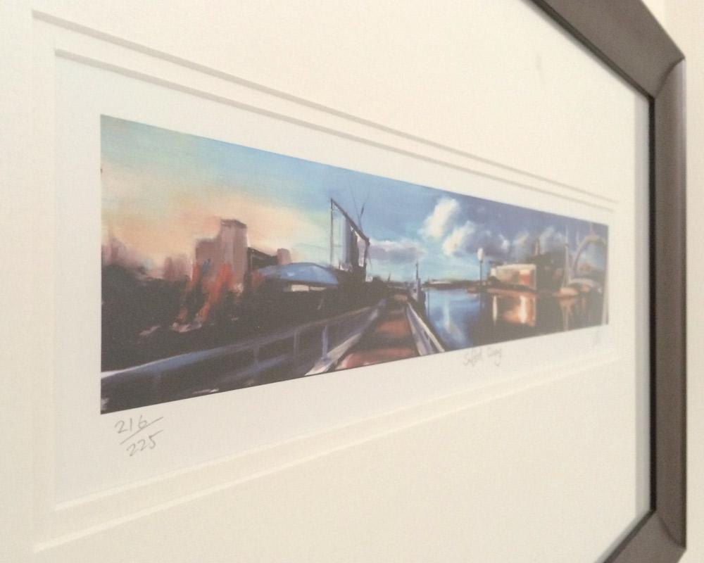 SG Framing 0161 881 8711 - Manchester's Picture Framer